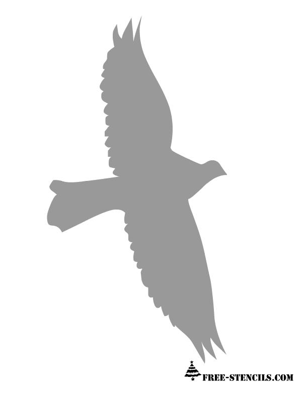 duck stencil basic stencils collection