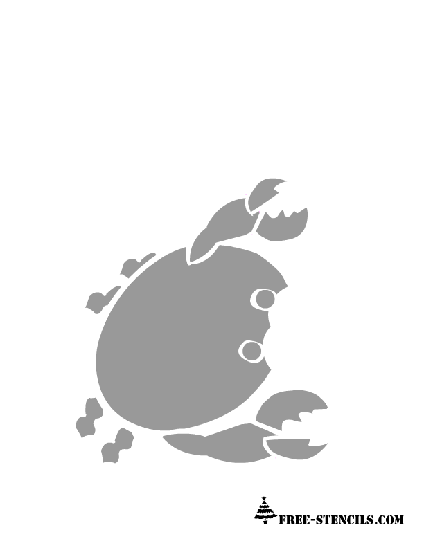 graphic about Turtle Stencil Printable identified as Free of charge Printable Lovely Pets Stencils